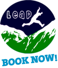 Leap Book Now